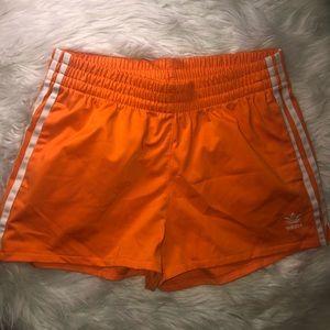 Adidas shorts size medium
